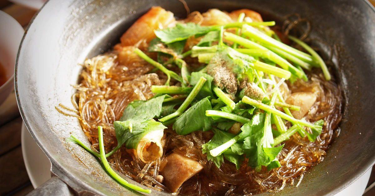 Sticky Thai Chicken Recipe