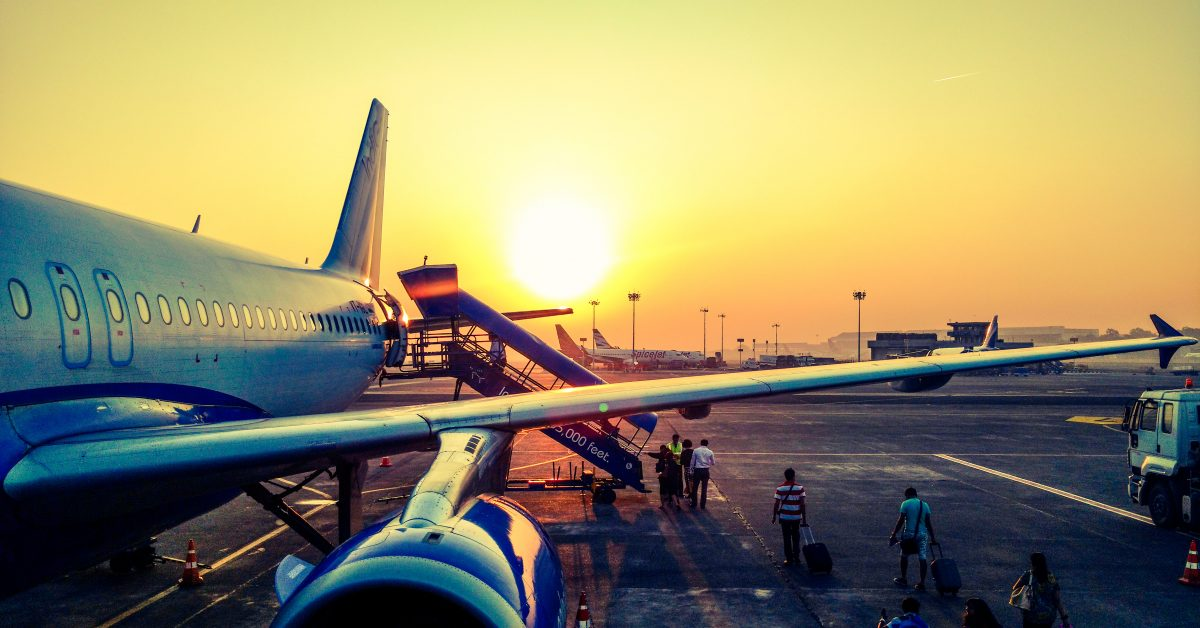 Tips to take the drag out of jet lag