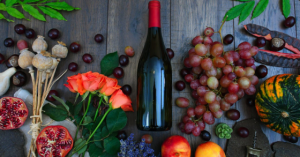 Food and wine pairing for beginners - Wine characteristics