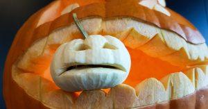 10 fun snacks for Halloween