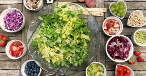 The good eating guide for great gut health