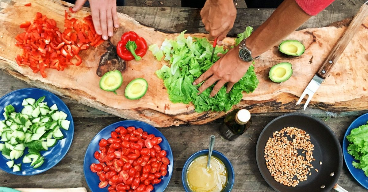 Practical cooking tips for home chefs