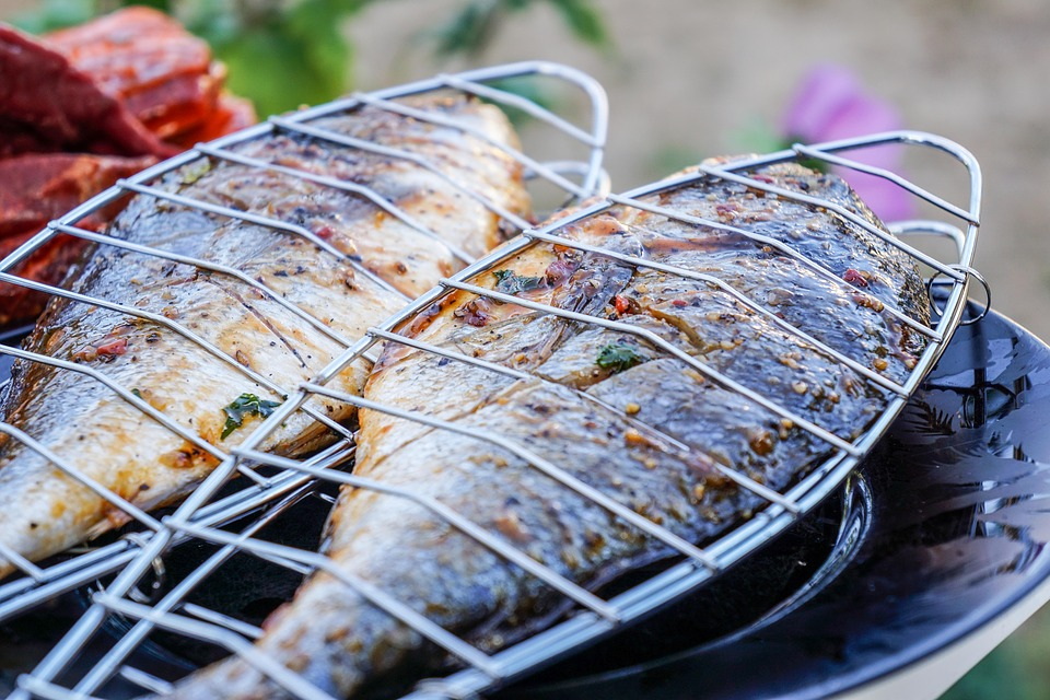 fish braai