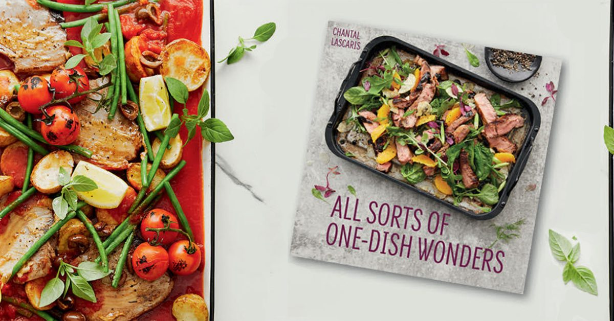 Win with one-dish wonders