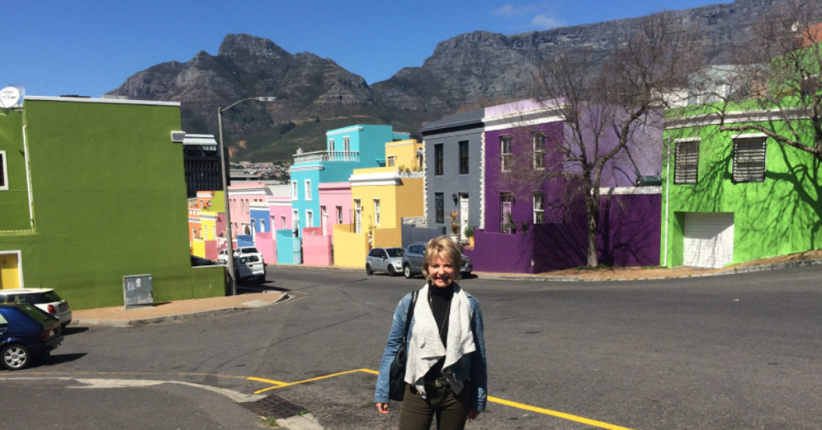 Tastes of Cape Town: the 'wild Gatsby chase'