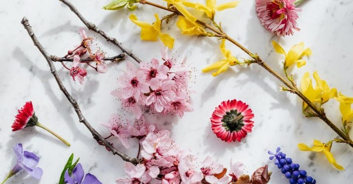 Spring Equinox Traditions & Foods From Around The World